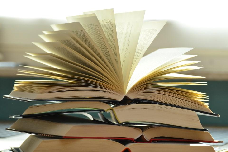 Imagem de Clube do livro: grandes títulos com ótimos descontos pra você! no tecmundo