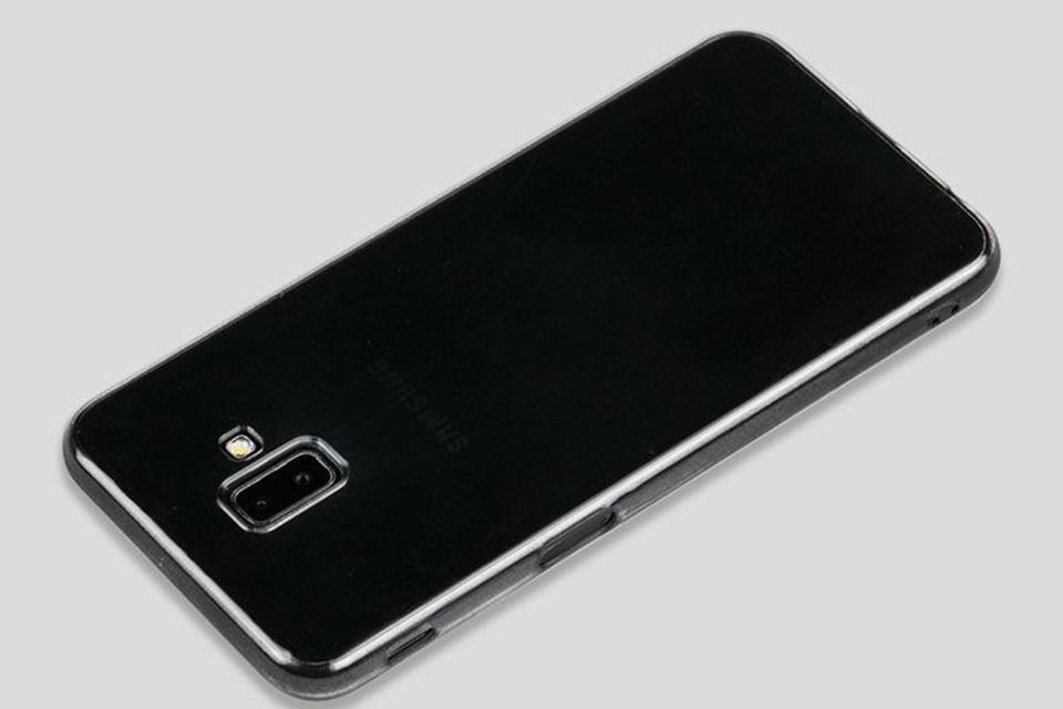 Imagem de Suposto Galaxy J6 Plus é o 1º smartphone com leitor biométrico lateral no tecmundo