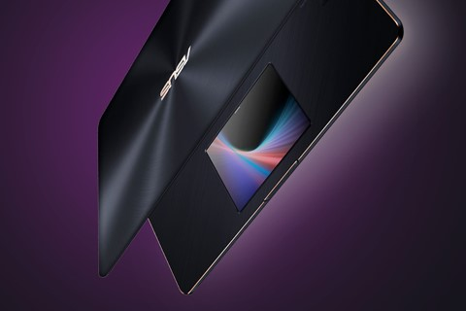 Imagem de IFA 2018: novos ZenBooks mostram que touchpad tem mil e uma utilidades no tecmundo