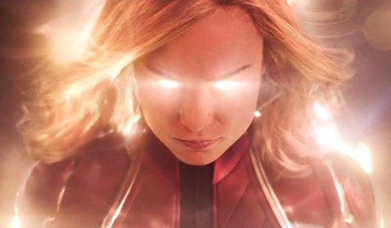 Imagem de Capitã Marvel: veja o primeiro trailer da mais nova adaptação da editora no tecmundo
