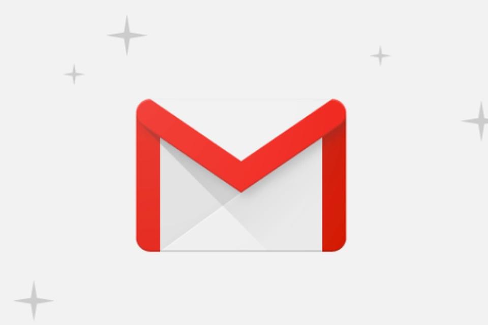 """Imagem de IA da Google achava que """"eu te amo"""" era uma boa resposta para emails no tecmundo"""