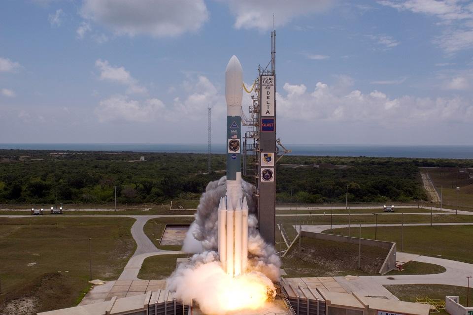 Imagem de Foguete Delta II coloca satélite em órbita e finaliza sua última missão no tecmundo