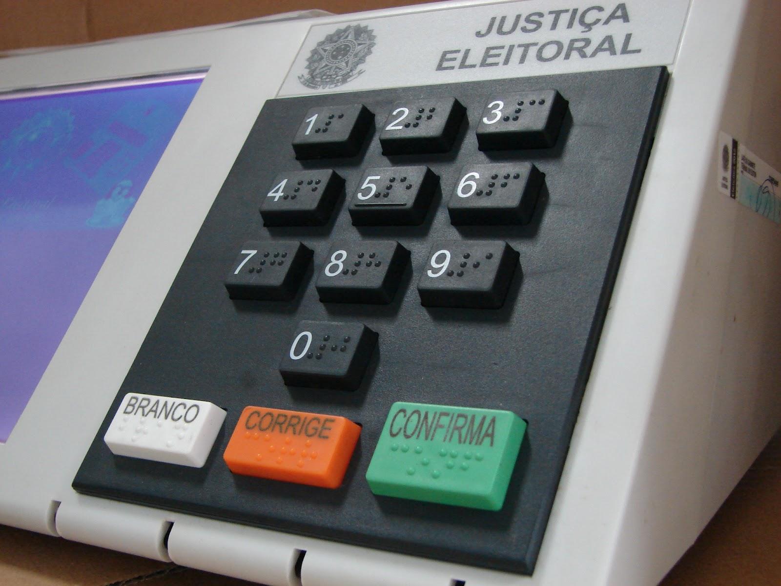 Imagem de TSE pretende publicar código-fonte da urna eletrônica na internet no tecmundo