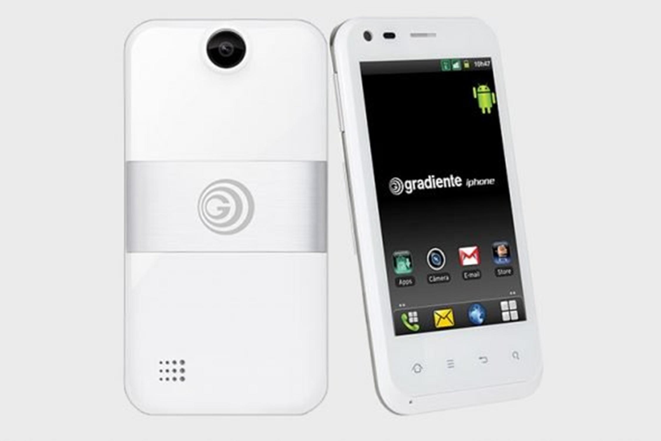 """Imagem de STJ decide em favor da Apple em disputa da marca """"iPhone"""" com a Gradiente no tecmundo"""