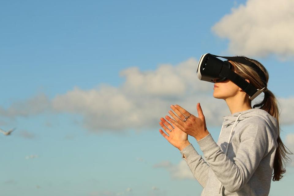 Imagem de Firefox lança navegador compatível com realidade aumentada e virtual no tecmundo
