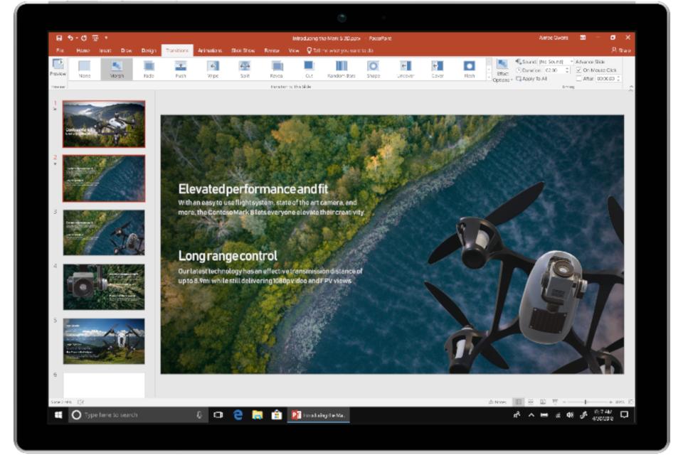 Imagem de Microsoft lança Office 2019 para Windows 10 e Mac no tecmundo