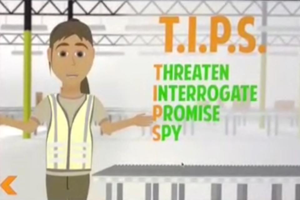 Imagem de Vaza vídeo interno da Amazon com críticas à sindicalização de funcionários no tecmundo