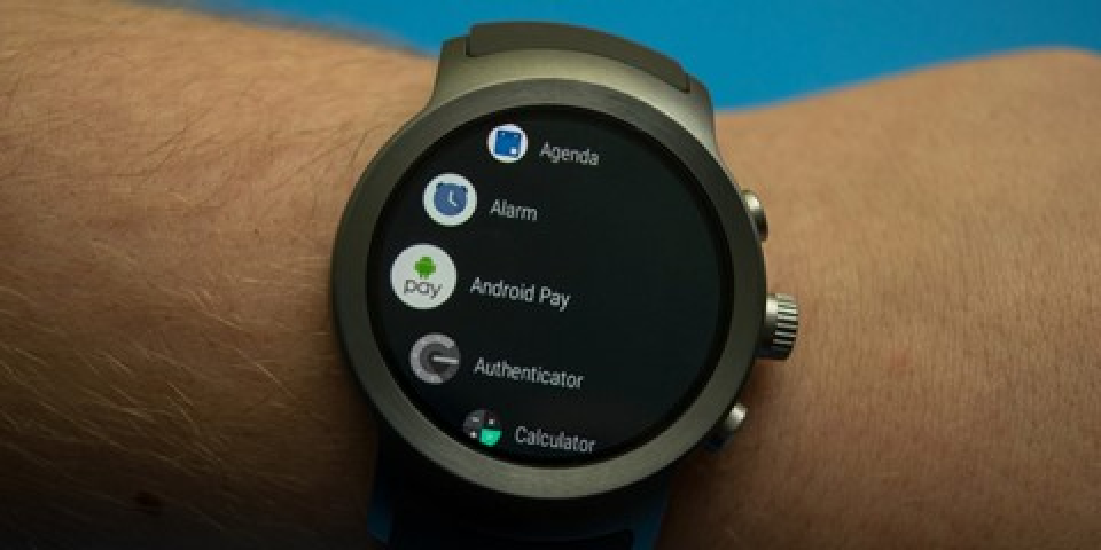 Imagem de Já está no ar a mais recente atualização do Wear OS da Google no tecmundo