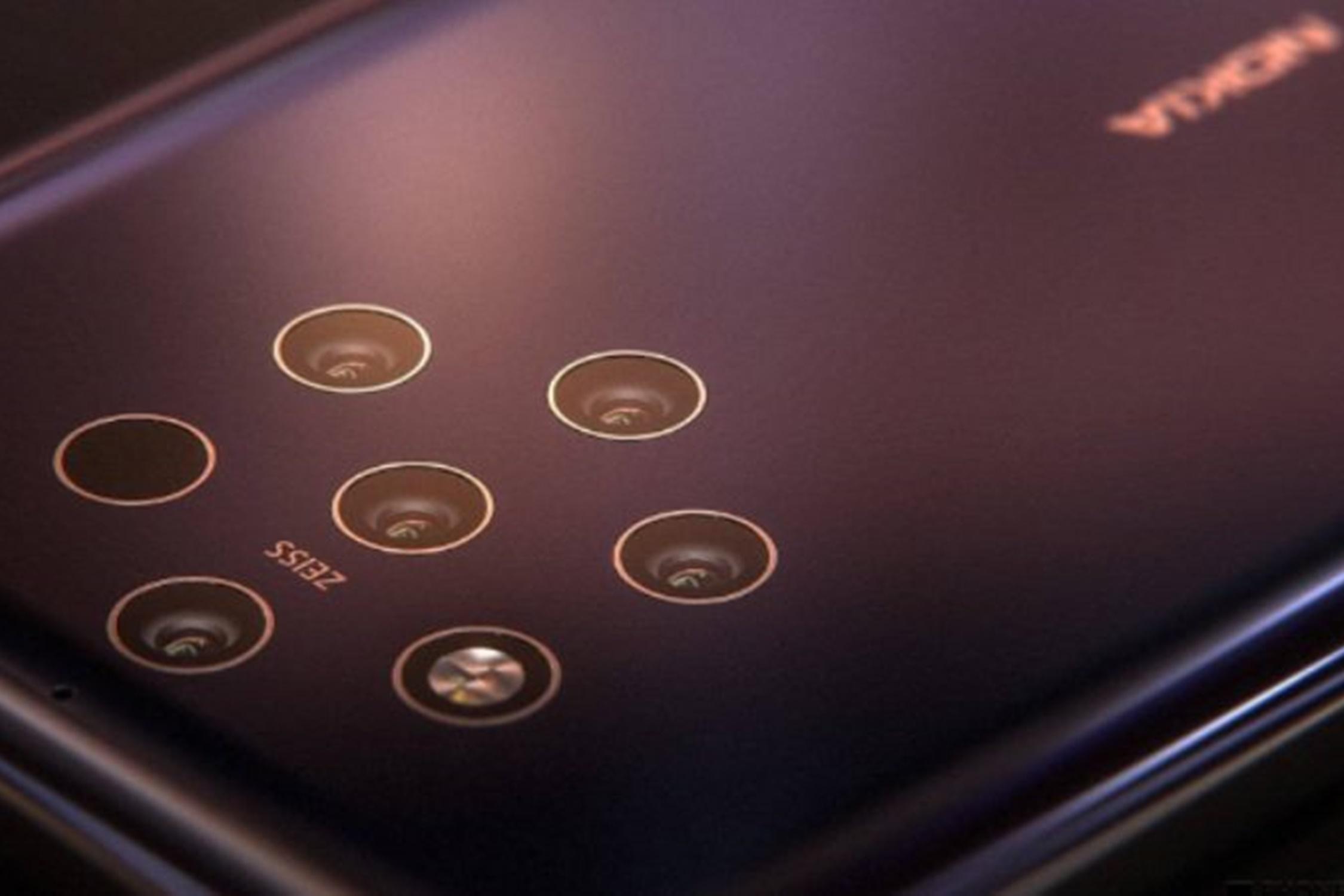 Imagem de Com 5 câmeras, Nokia 9 PureView deve chegar ainda em 2018 no tecmundo