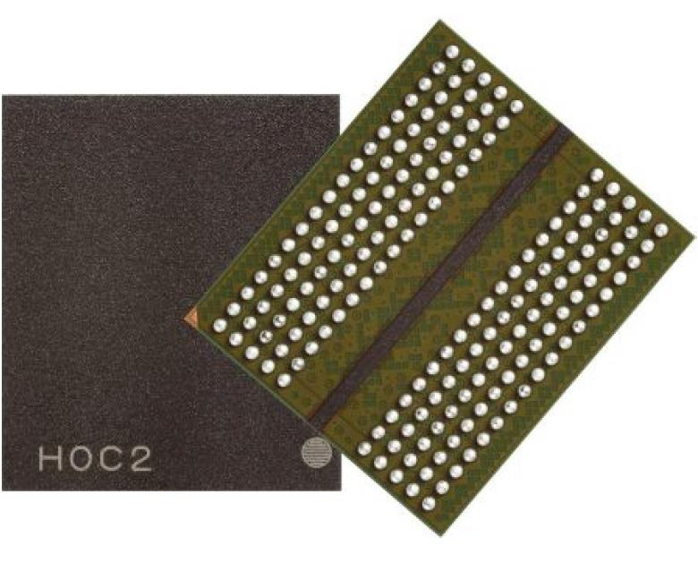 GDDR6 da Micron na RTX 2080