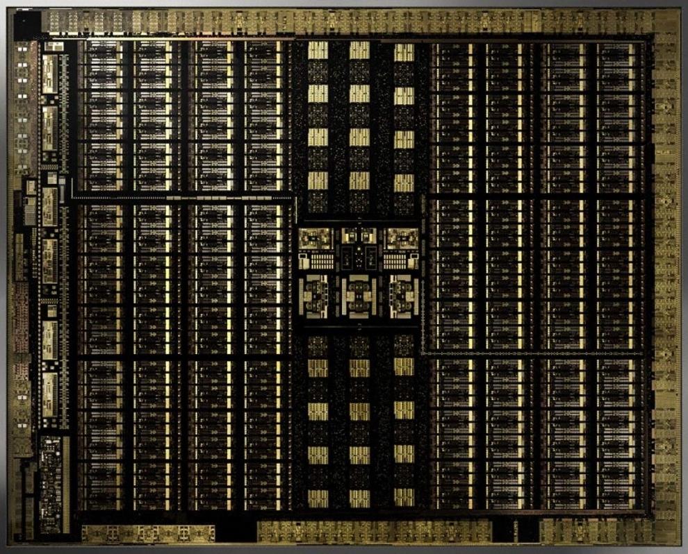 NVIDIA Turing TU102 RTX 2080Ti