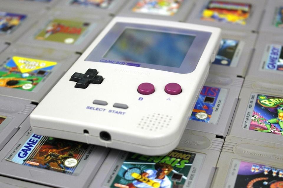 Imagem de Nintendo registra case que transforma smartphones em um Game Boy no tecmundo