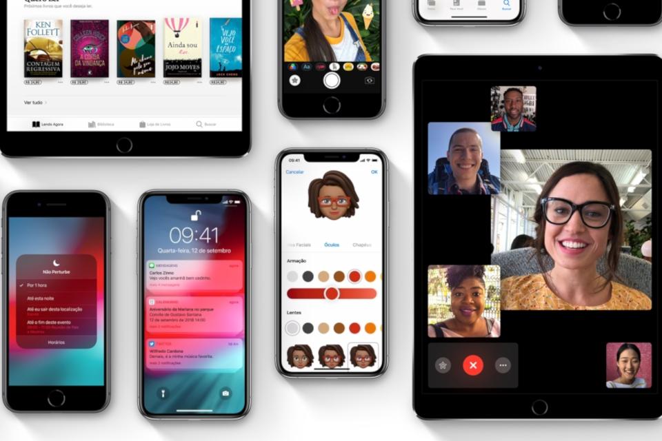 Imagem de Apple lança iOS 12.0.1 com correção para bug que impedia iPhone de carregar no tecmundo