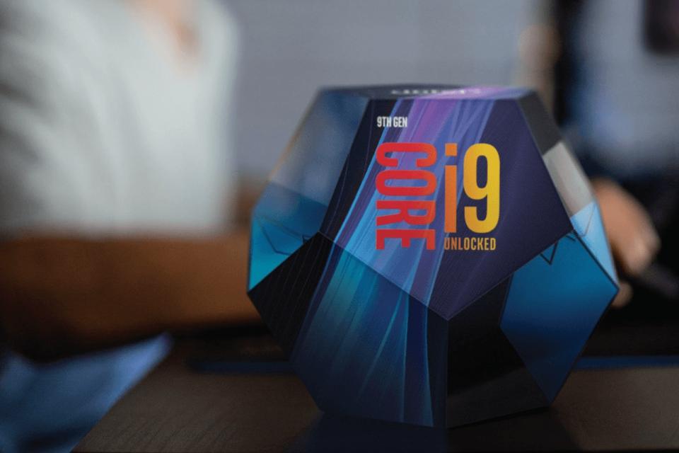 Imagem de Intel Core 9ª Geração e seu i9-9900K, a nova referência em games no tecmundo