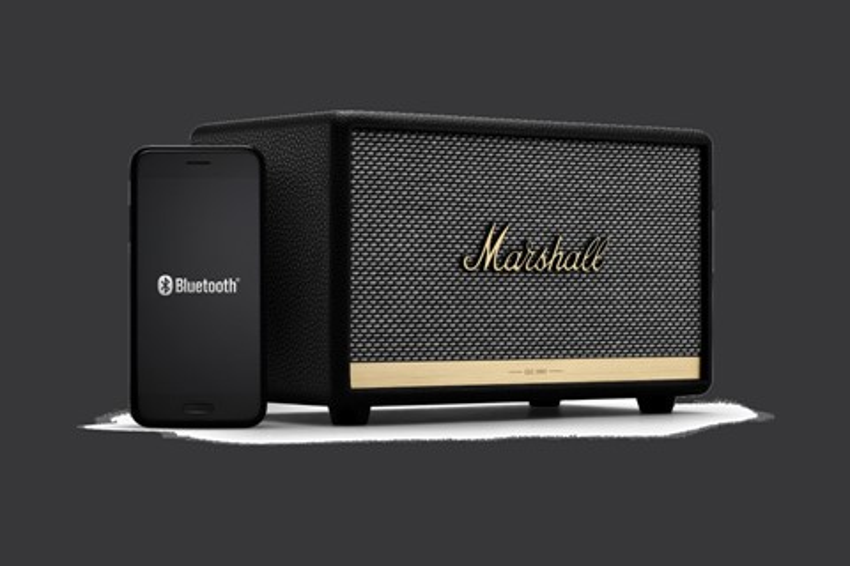 Imagem de Marshall anuncia novas caixas de som Bluetooth no tecmundo