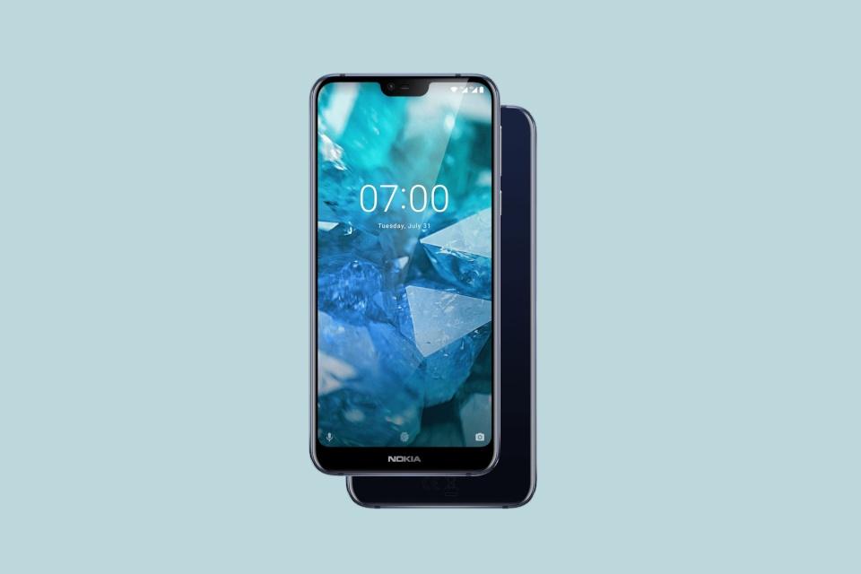 Imagem de Nokia 7.1 Plus é flagrado em teste de benchmark e confirma rumores no tecmundo