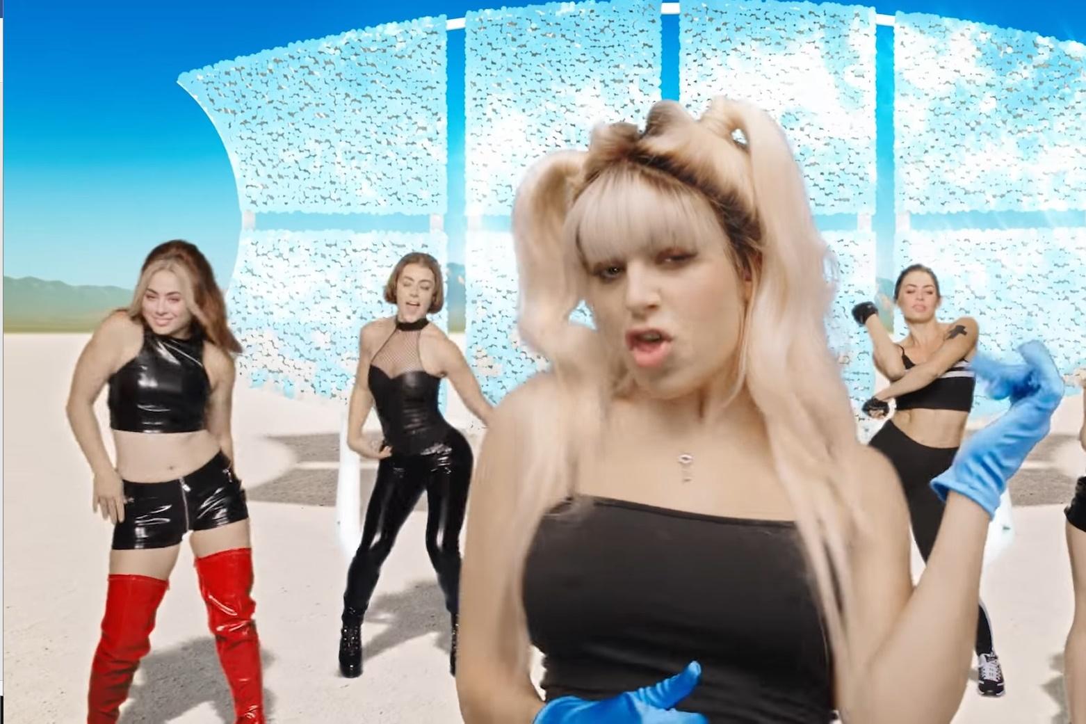 Imagem de DeepFake é usado pela primeira vez em videoclipe; assista no tecmundo