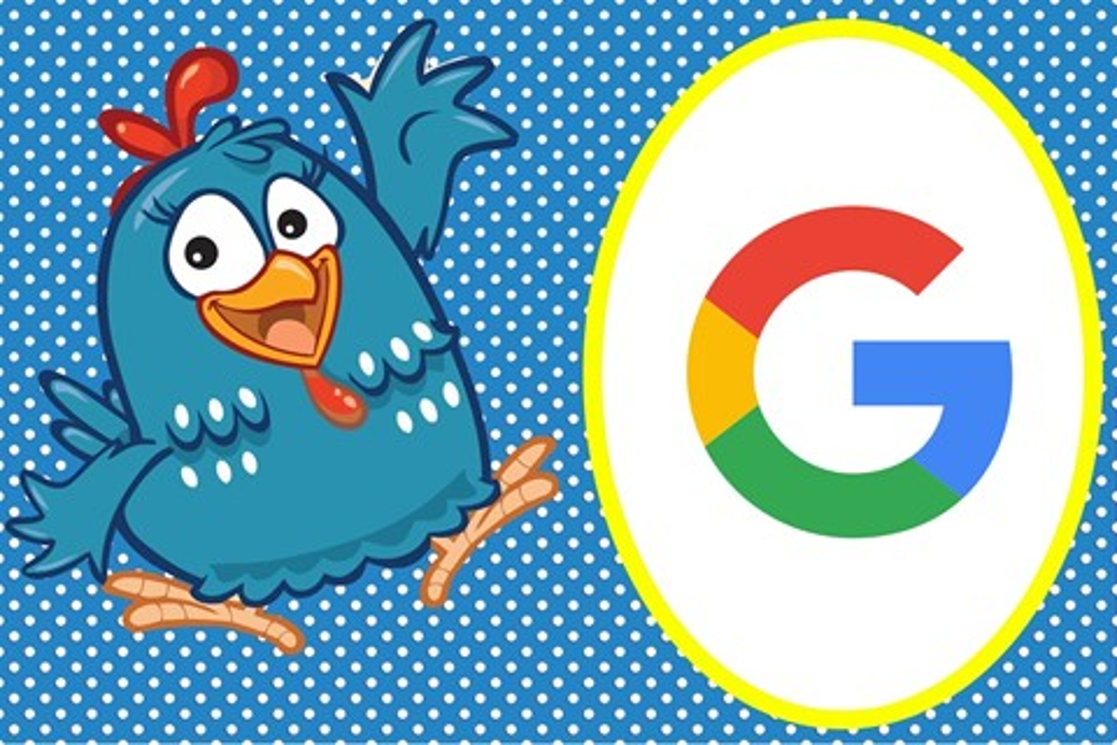 Imagem de Agora até a Galinha Pintadinha está no Google Assistente no tecmundo