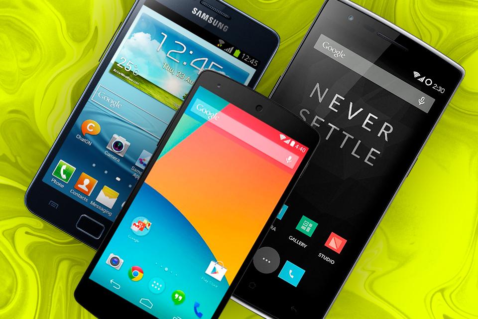 Imagem de Os 10 celulares Android que mais marcaram época (até agora)  no tecmundo
