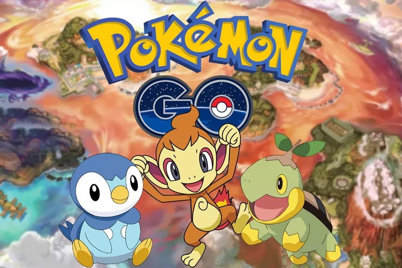 Imagem de Pokémon GO chega à sua 4ª geração e ganha criaturas da região de Sinnoh no tecmundo
