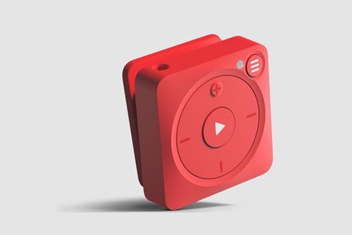Imagem de Segunda geração do Mighty, o iPod para Spotify, chega ao mercado no tecmundo