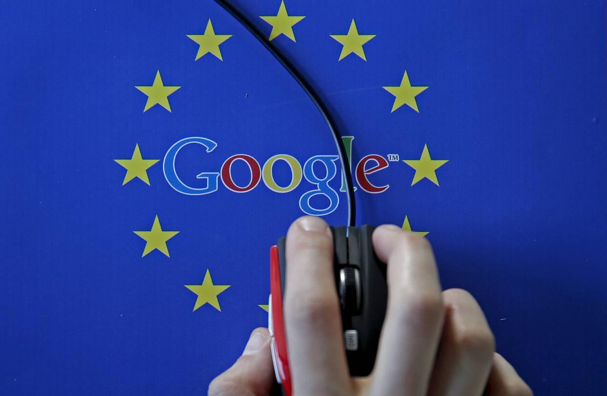 Imagem de Google vai separar ferramenta de busca do navegador na UE no tecmundo