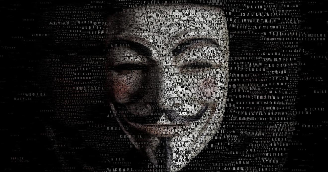 Imagem de Secretaria de São Paulo é hackeada e tem logins vazados por Anonymous no tecmundo