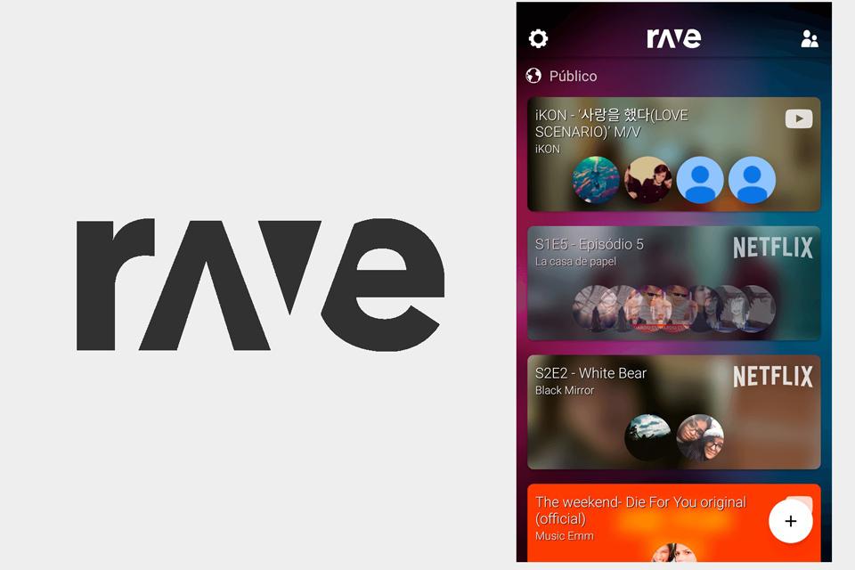 Imagem de App Rave permite assistir filmes e séries com quem está longe no tecmundo