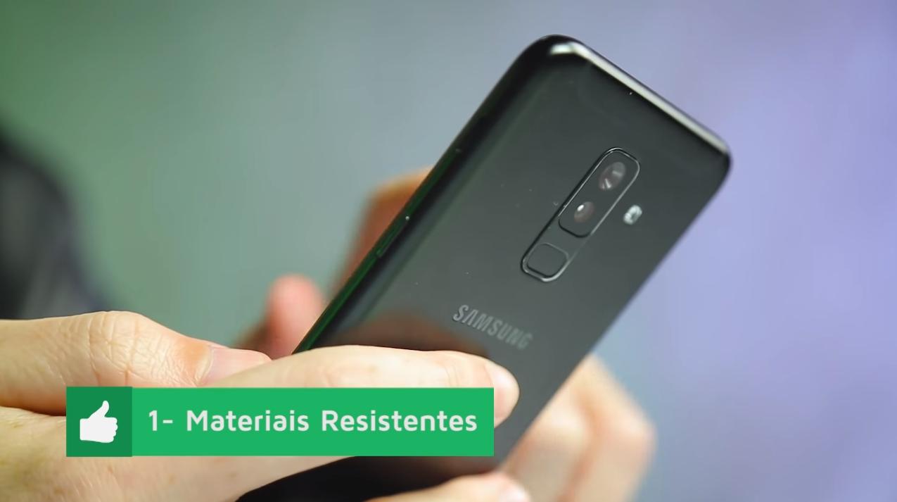 Galaxy A6+ prós e contras Samsung Galaxy A6+: 5 prós e contras em relação aos concorrentes [vídeo] - Winew