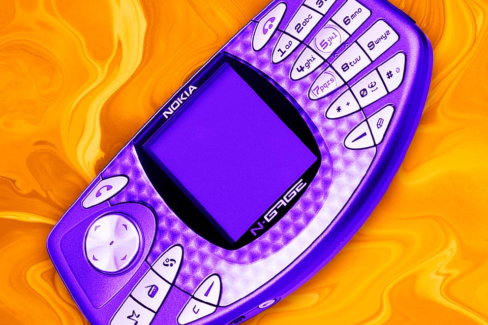 Imagem de 6 smartphones gamers do passado [vídeo] no tecmundo