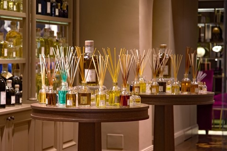 Imagem de Boticário usa IA da IBM para criar o 1º perfume desenvolvido por algoritmos no tecmundo