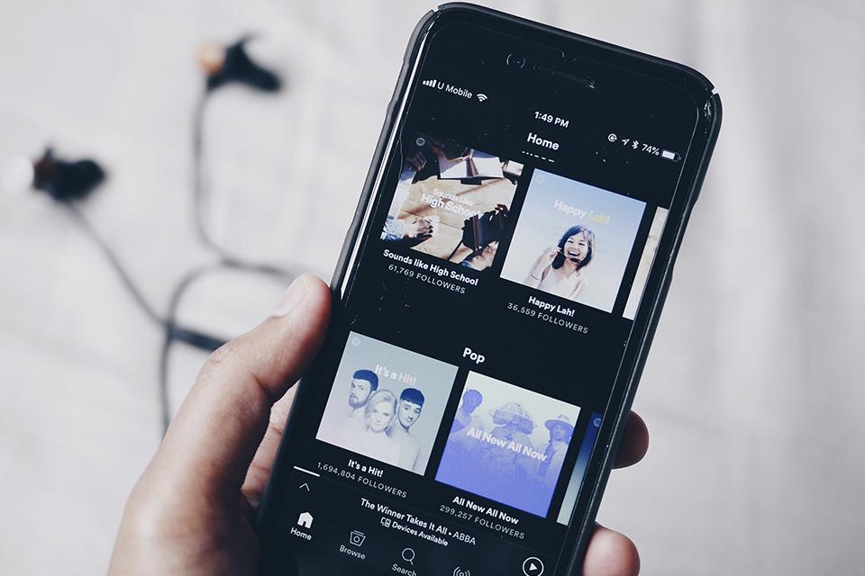 Imagem de 9 truques que podem potencializar sua experiência no Spotify no tecmundo