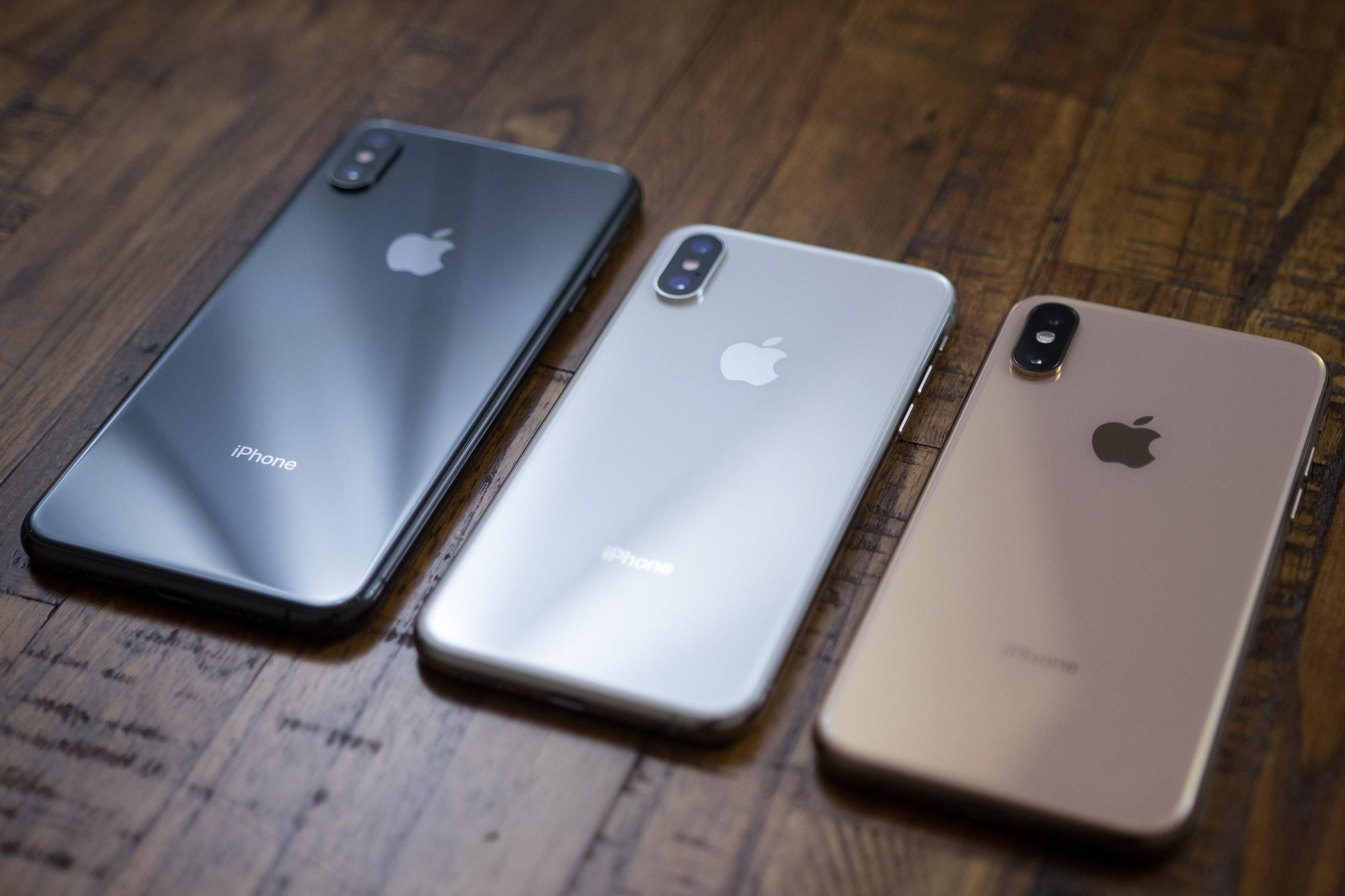 Imagem de iPhones Xs e Xs Max já têm preço oficial para mercado brasileiro no tecmundo