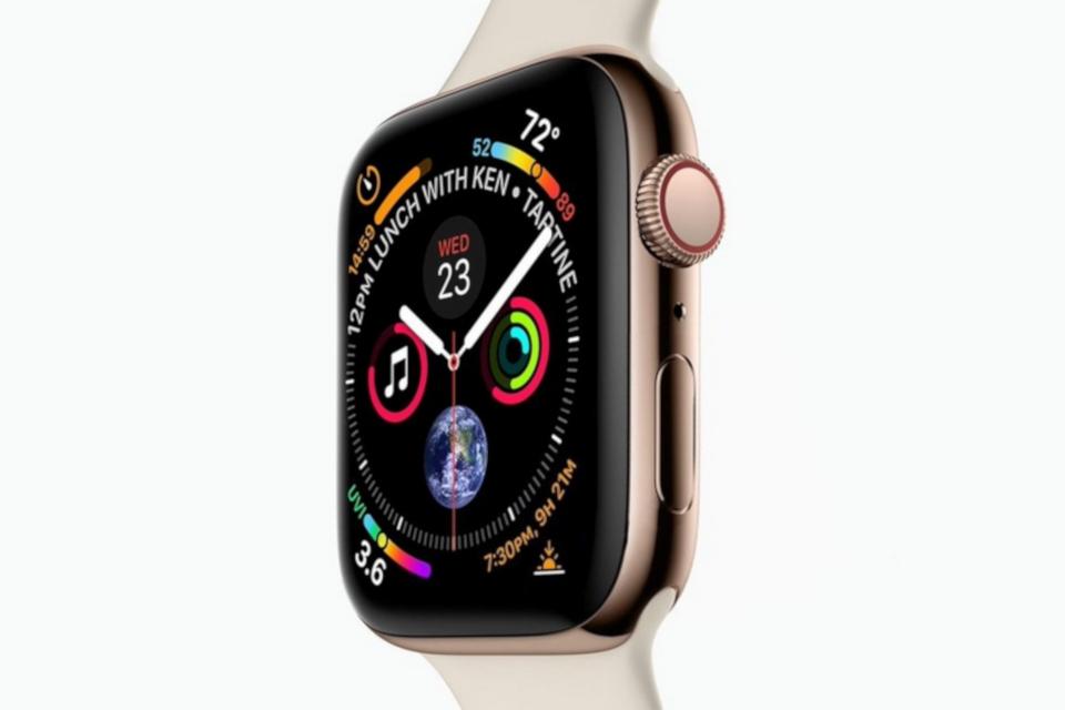 Imagem de Alguns Apple Watch estão parando de funcionar após atualização no tecmundo
