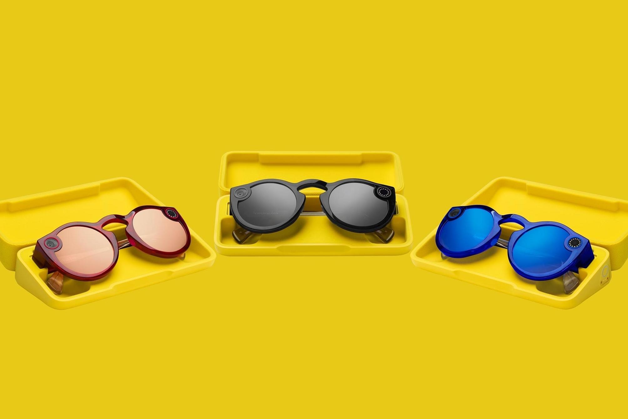 Imagem de Assessoria do Snapchat processa influenciador que não promoveu Spectacles no tecmundo