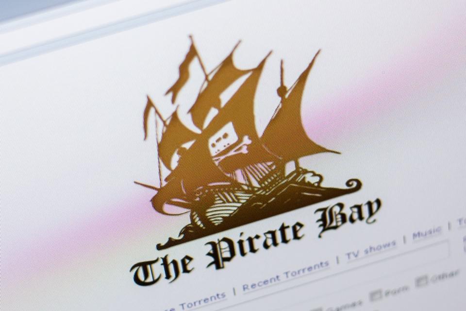 Imagem de The Pirate Bay está inacessível em algumas redes pelo mundo no tecmundo