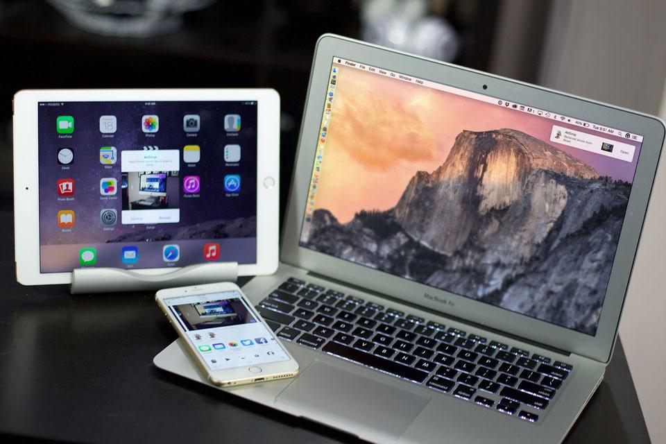 Imagem de Apple não revelará número de unidades vendidas de iPhones, Macs e iPads no tecmundo