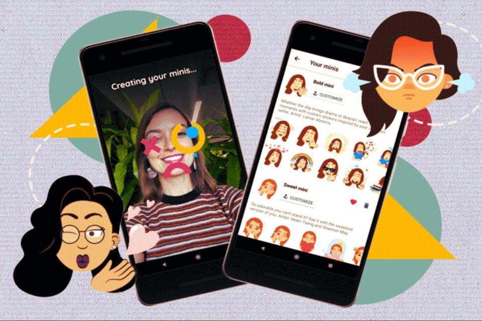 Imagem de Como criar emojis próprios com suas selfies no Gboard no tecmundo