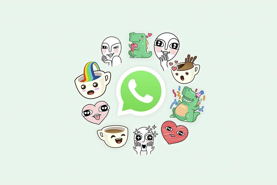 Imagem de Como instalar e usar stickers no WhatsApp no tecmundo
