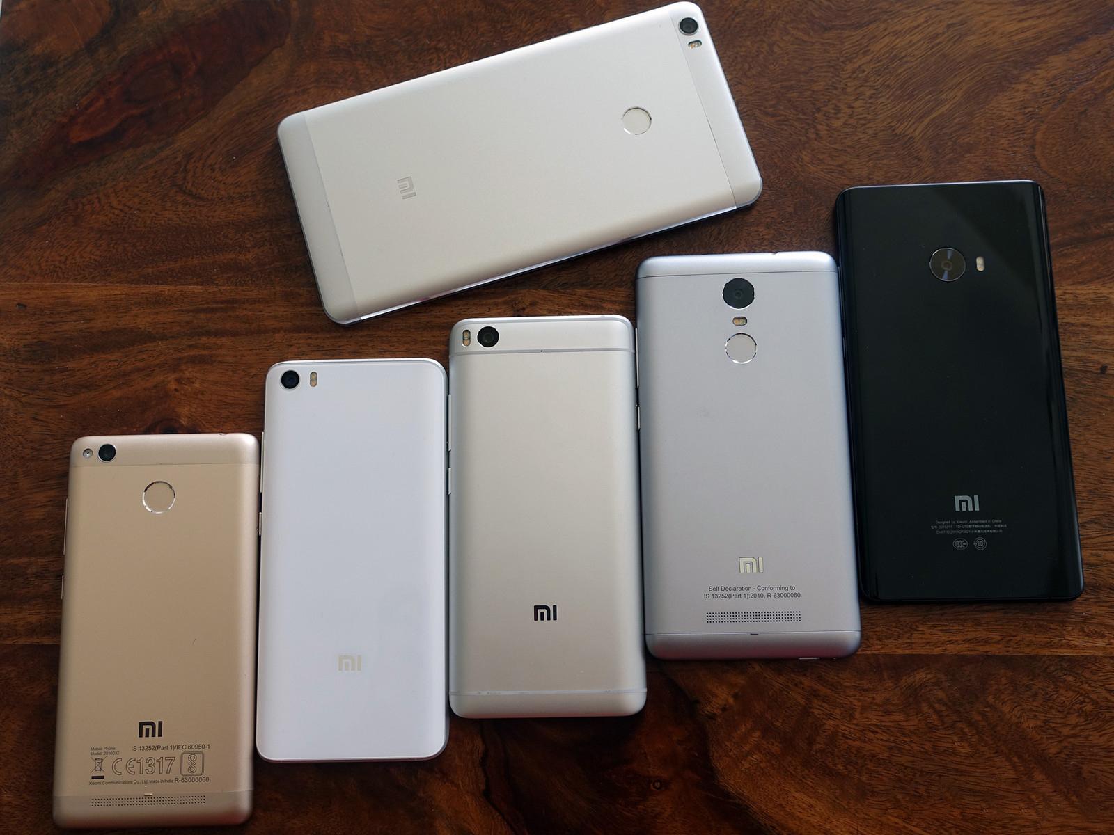 Imagem de Pacote surpresa traz celular da linha Xiaomi Redmi por R$ 345 na GearBest no tecmundo
