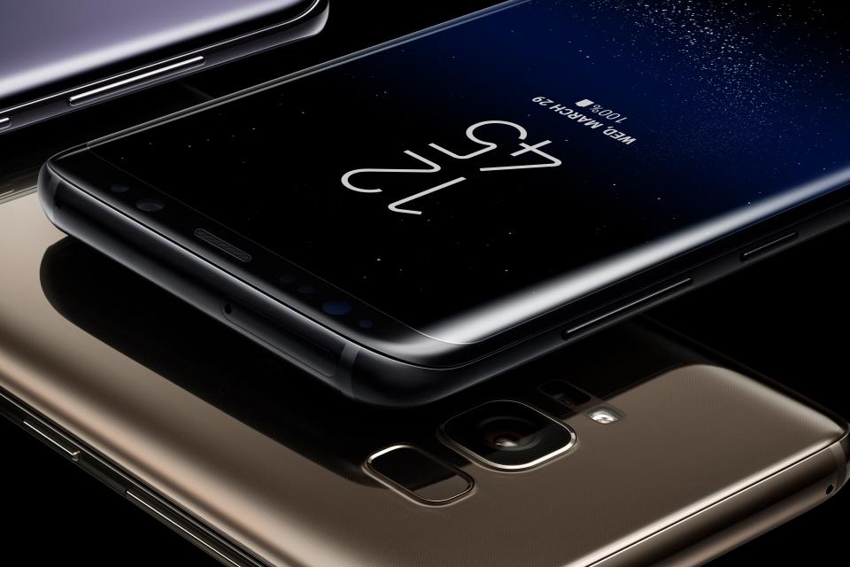 Imagem de Nova interface One UI deve chegar aos Galaxy S8, S8+ e Note 8 no tecmundo