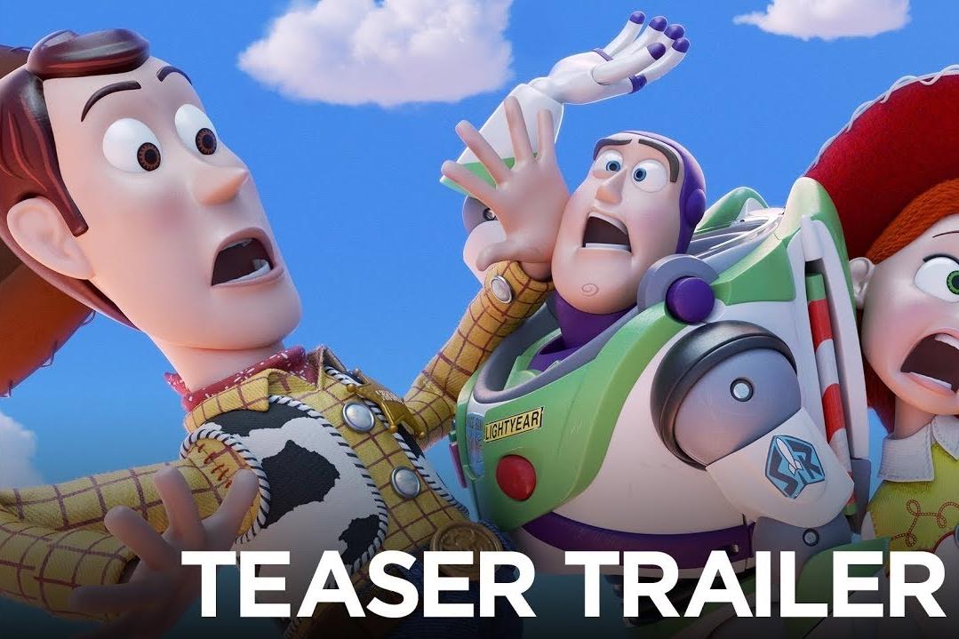 Imagem de Toy Story 4 ganha primeiro teaser oficial e sinopse no tecmundo