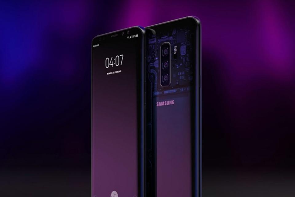 Imagem de Samsung pode ter revelado todas as opções de cor do Galaxy S10 no tecmundo