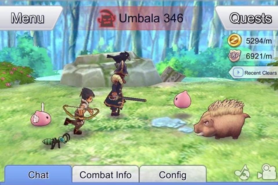Imagem de Jogatina de bolso: 3 games de Ragnarok disponíveis para Android e iOS no tecmundo