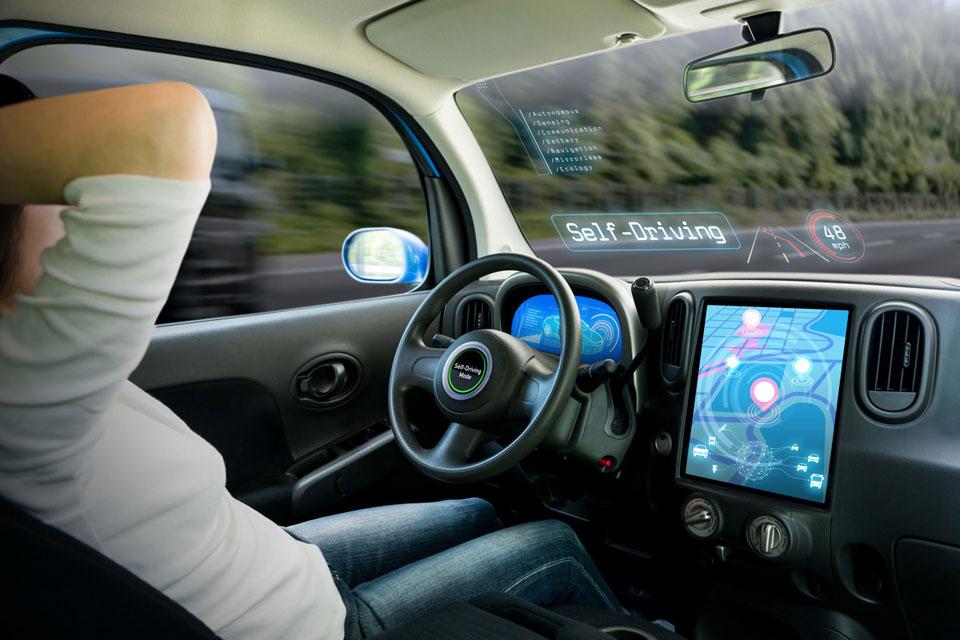 """Imagem de Carros autônomos podem ser usados como """"motéis sobre rodas"""" no futuro no tecmundo"""