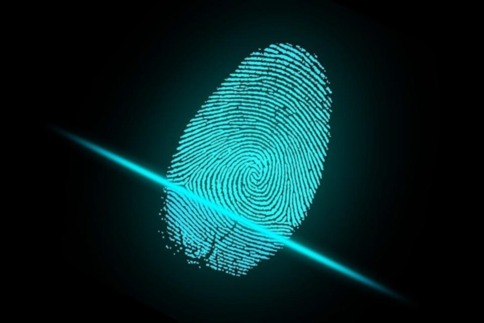 Imagem de IA consegue criar impressões digitais falsas e enganar sensores biométricos no tecmundo