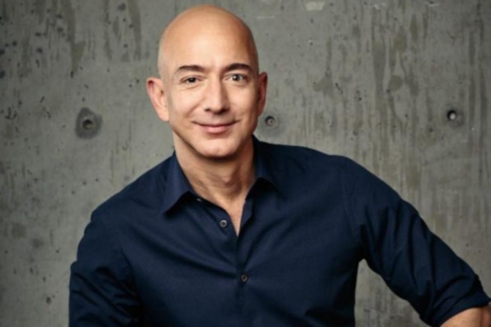 """Imagem de Jeff Bezos admite que Amazon vai falir """"um dia"""" e trabalha para adiar isso no tecmundo"""