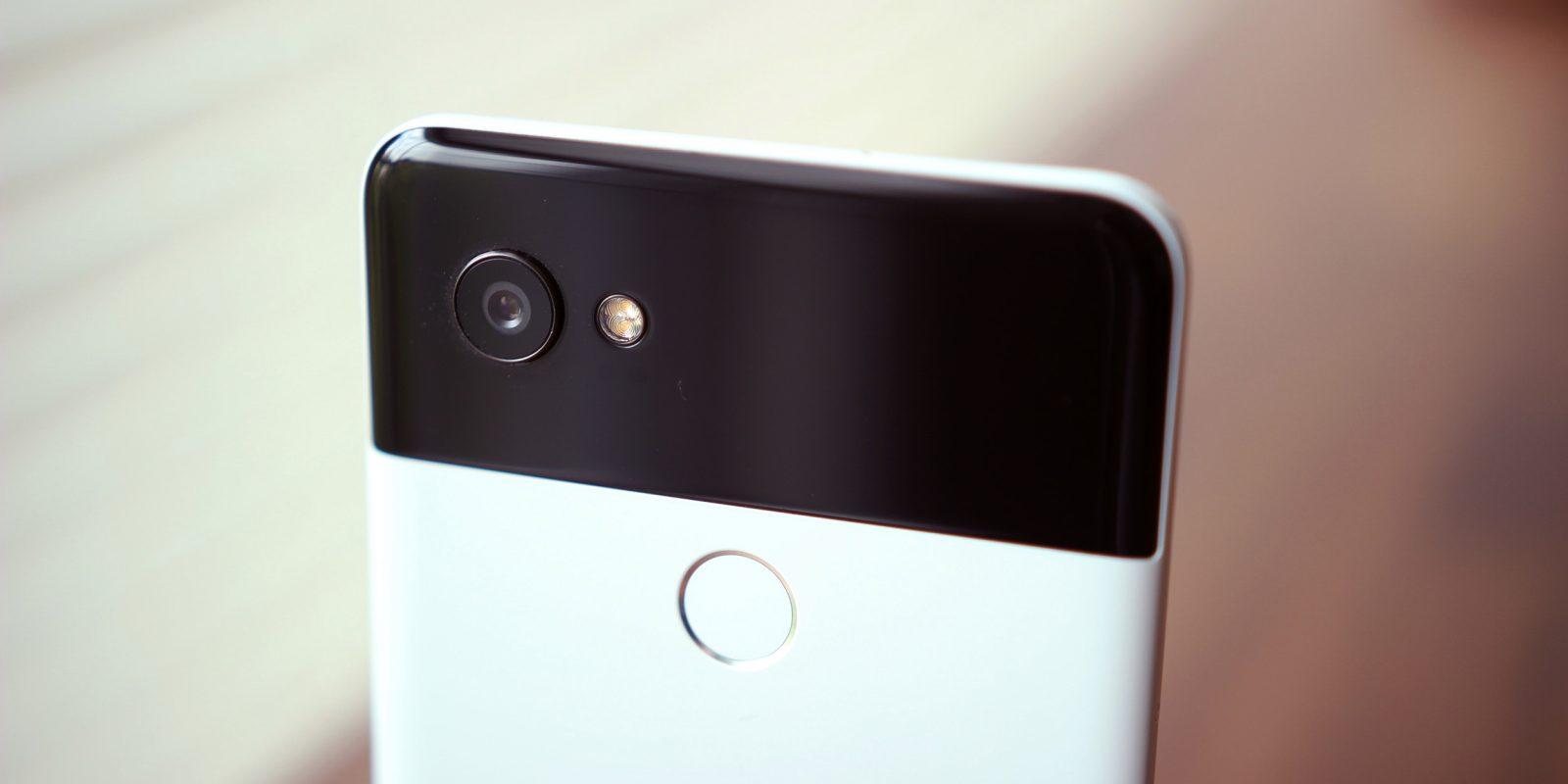 Imagem de Aparecem fotos do provável Google Pixel 3 Lite no tecmundo