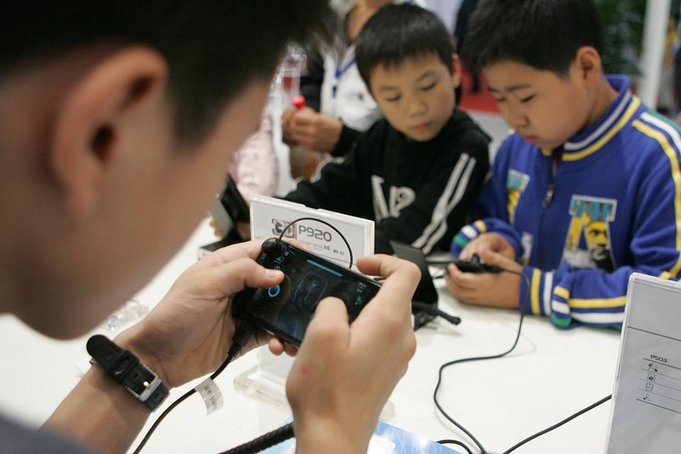 Imagem de Grandes publicadoras não se preocupam com restrições da China a games no tecmundo