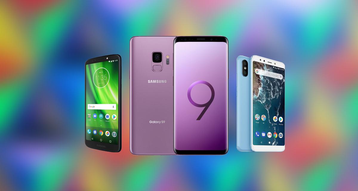 Imagem de Do intermediário ao top! 10 celulares para ficar de olho na Black Friday no tecmundo